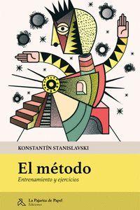 MÉTODO, EL - ENTRENAMIENTO Y EJERCICIOS