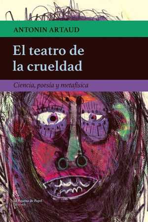 TEATRO DE LA CRUELDAD, EL