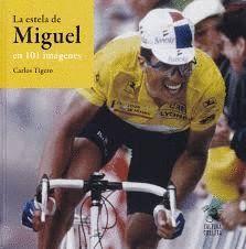 ESTELA DE MIGUEL EN 101 IMÁGENES, LA