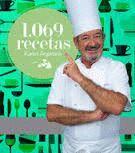 1069 RECETAS DE COCINA