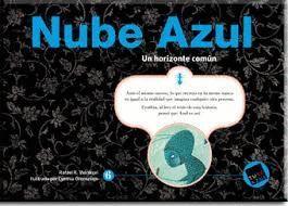 NUBE AZUL (SERIE AZUL)