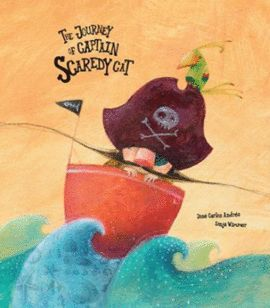 JOURNEY OF CAPTAIN SCAREDY CAT, THE