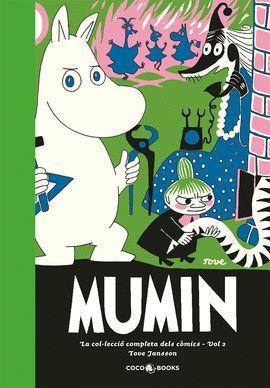 MUMIN - VOL 2