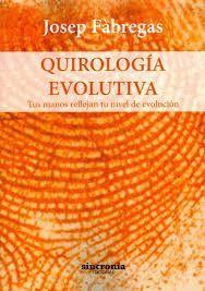 QUIROLOGIA EVOLUTIVA