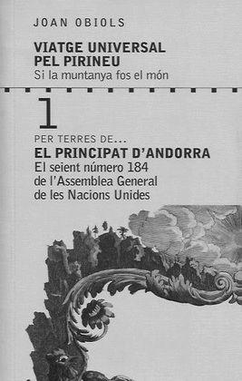 PER TERRES DE... EL PRINCIPIAT D'ANDORRA
