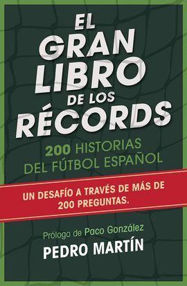 GRAN LIBRO DE LOS RÉCORDS, EL