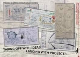 TAKING OFF WITH IDEAS...LANDING WITH PROJECTS/ DESPEGANDO IDEAS...ATERRIZANDO PROYECTOS