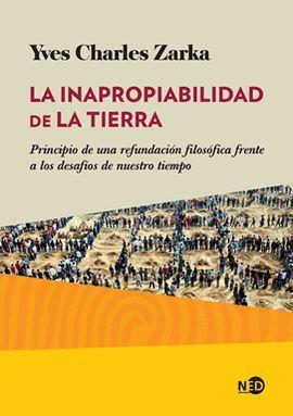 INAPROPIABILIDAD DE LA TIERRA, LA