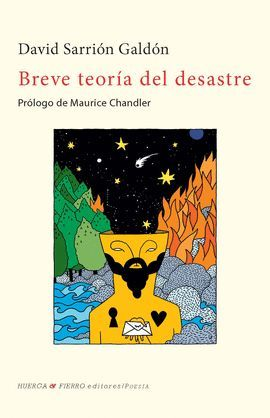 BREVE TEORIA DEL DESASTRE