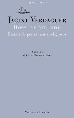 ROSER DE TOT L'ANY