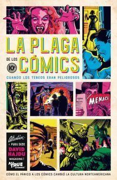 PLAGA DE LOS CÓMICS, LA