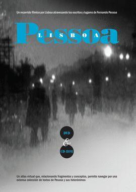 PESSOA/LISBOA (+DVD/ CD-ROM)