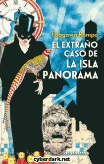 EXTRAÑO CASO DE LA ISLA PANORAMA, EL