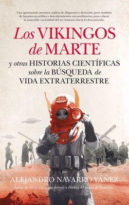 VIKINGOS DE MARTE, LOS