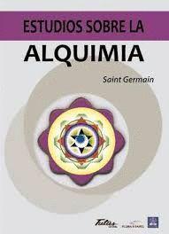 ESTUDIOS SOBRE LA ALQUIMIA