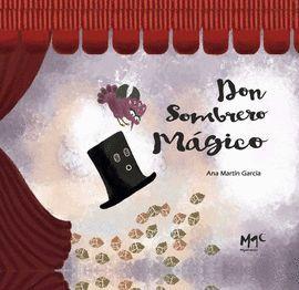 DON SOMBRERO MÁGICO
