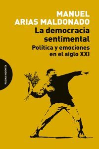 DEMOCRACIA SENTIMENTAL, LA
