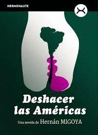 DESHACER LAS AMÉRICAS