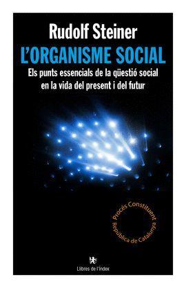 ORGANISME SOCIAL, L´