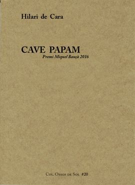 CAVE PAPAM
