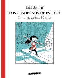 CUADERNOS DE ESTHER, LOS