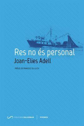 RES NO ÉS PERSONAL