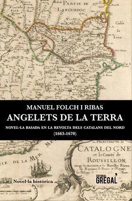 ANGELETS DE LA TERRA