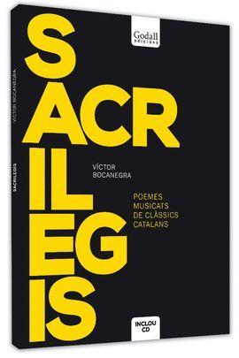 SACRILEGIS (+CD)