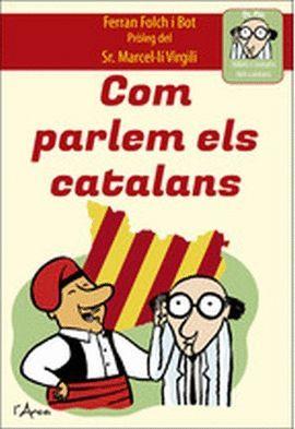 COM PARLEM ELS CATALANS
