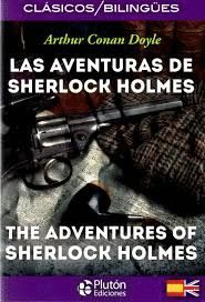 AVENTURAS SHERLOCK HOLMES, LAS / THE ADVENTURES OF SHERLOCK HOLMES