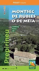 MONTSEC DE RUBIES O DE MEIA