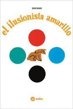 ILUSIONISTA AMARILLO, EL