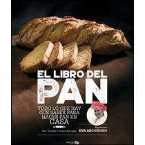 LIBRO DEL PÀN, EL