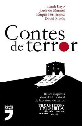 CONTES DE TERROR