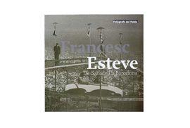 FRANCESC ESTEVE