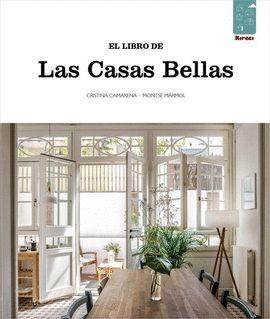 LIBRO DE LAS CASAS BELLAS, EL