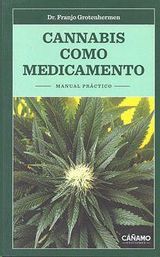 CANNABIS COMO MEDICAMENTO