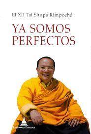 YA SOMOS PERFECTOS