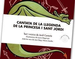 CANTATA DE LA LLEGENDA DE LA PRINCESA I SANT JORDI