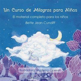 CURSO DE MILAGROS PARA NIÑOS, UN