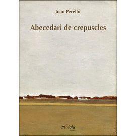ABECEDARI DE CREPUSCLES