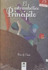 ESTRAMBÓTICO PRINCIPITO, EL