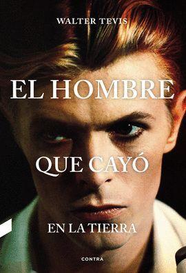 HOMBRE QUE CAYÓ EN LA TIERRA, EL