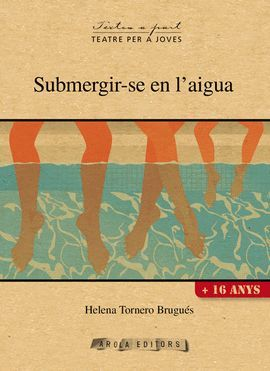 SUBMERGIR-SE EN L'AIGUA