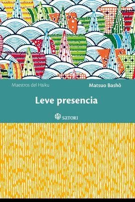 LEVE PRESENCIA (BILINGÜE)