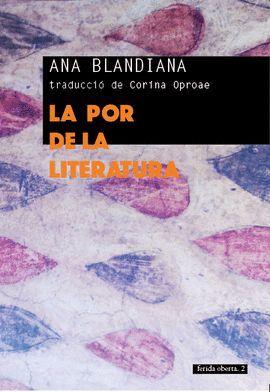 POR DE LA LITERATURA, LA