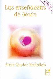 ENSEÑANZAS DE JESÚS, LAS