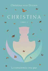 CHRISTINA. LIBRO 3