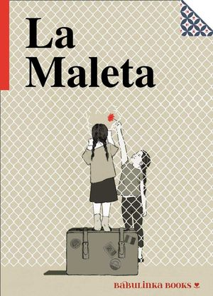 LA MALETA (CAST)