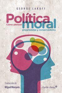POLÍTICA MORAL